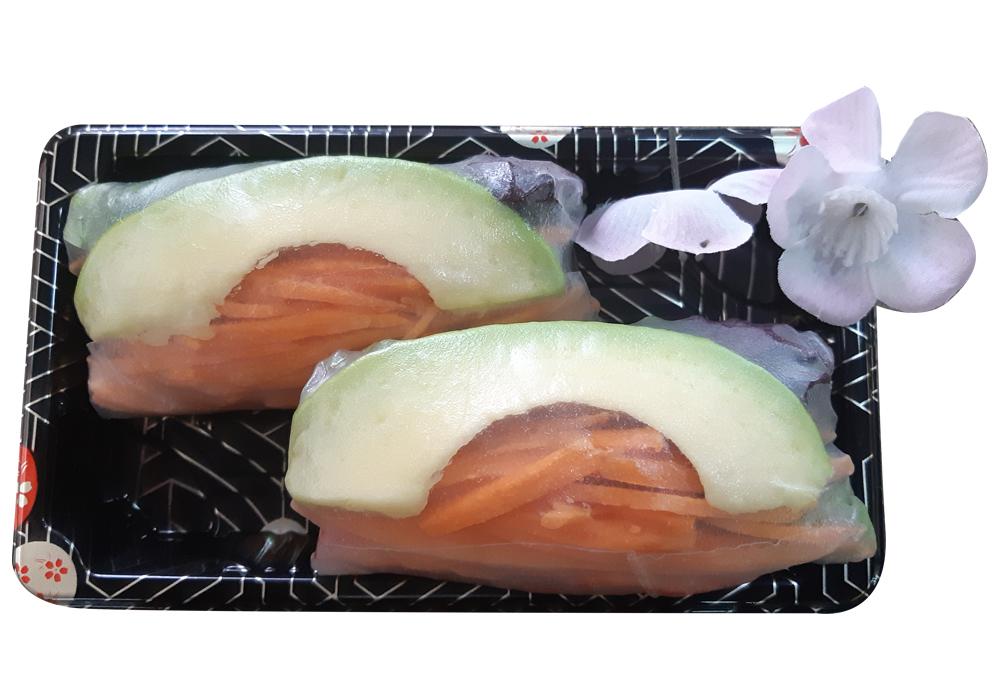 rice-paper-roll-veggie