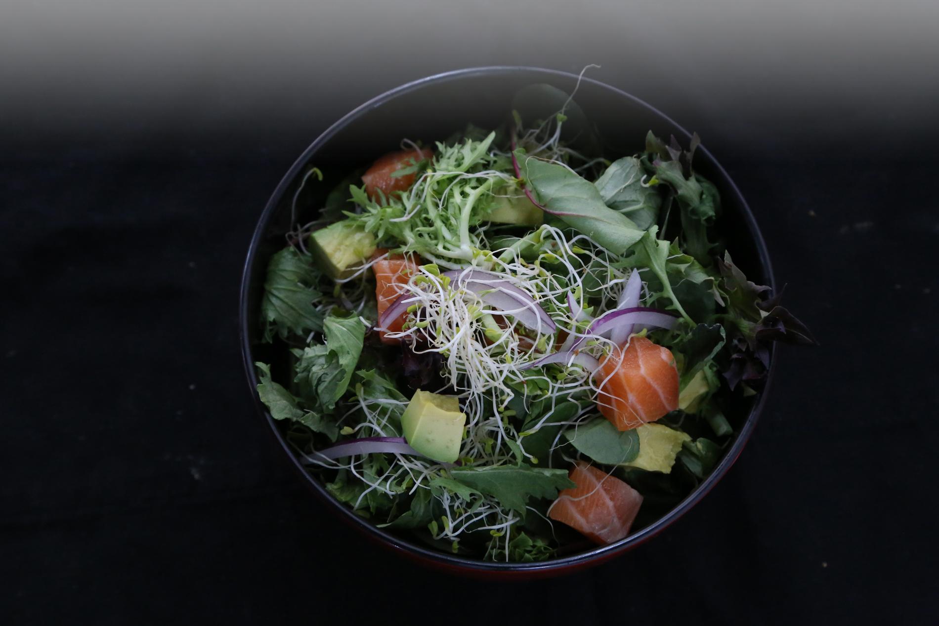 Vege-Salad