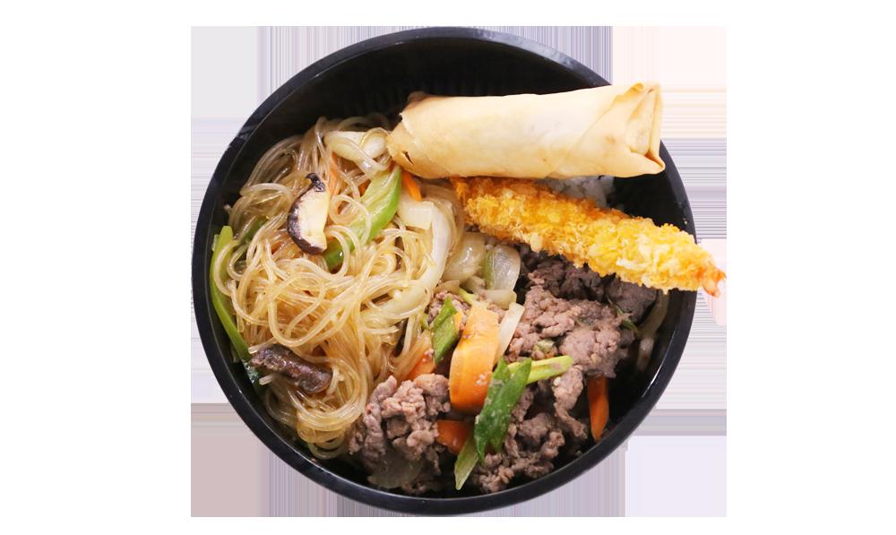 bulgogi-beef-bbq-with-rice