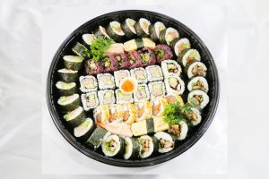 Roll Party Platter