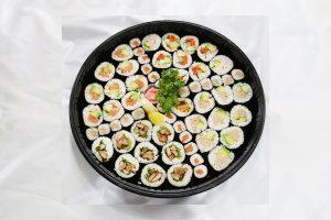 Sushinet Platter